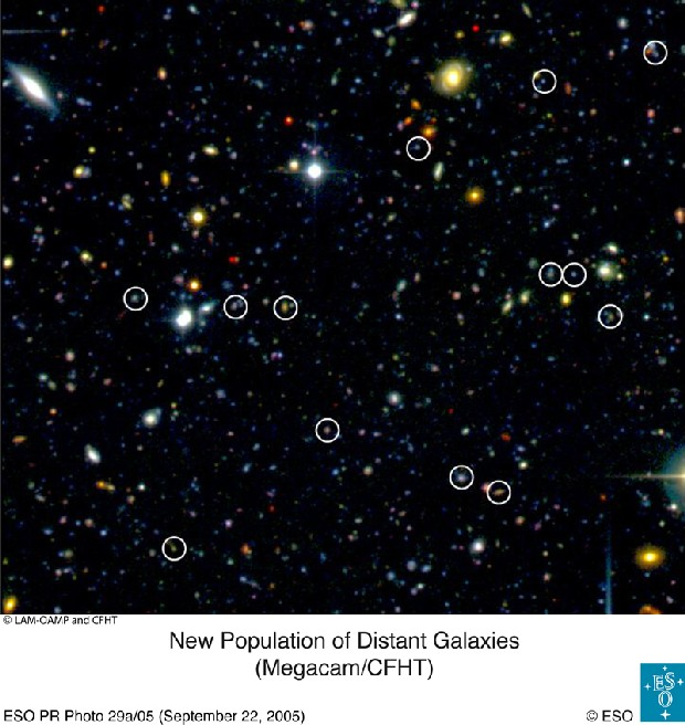 how many galaxies in our universe - photo #43