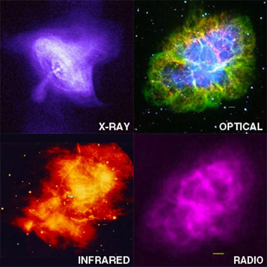 crab nebula radio -#main