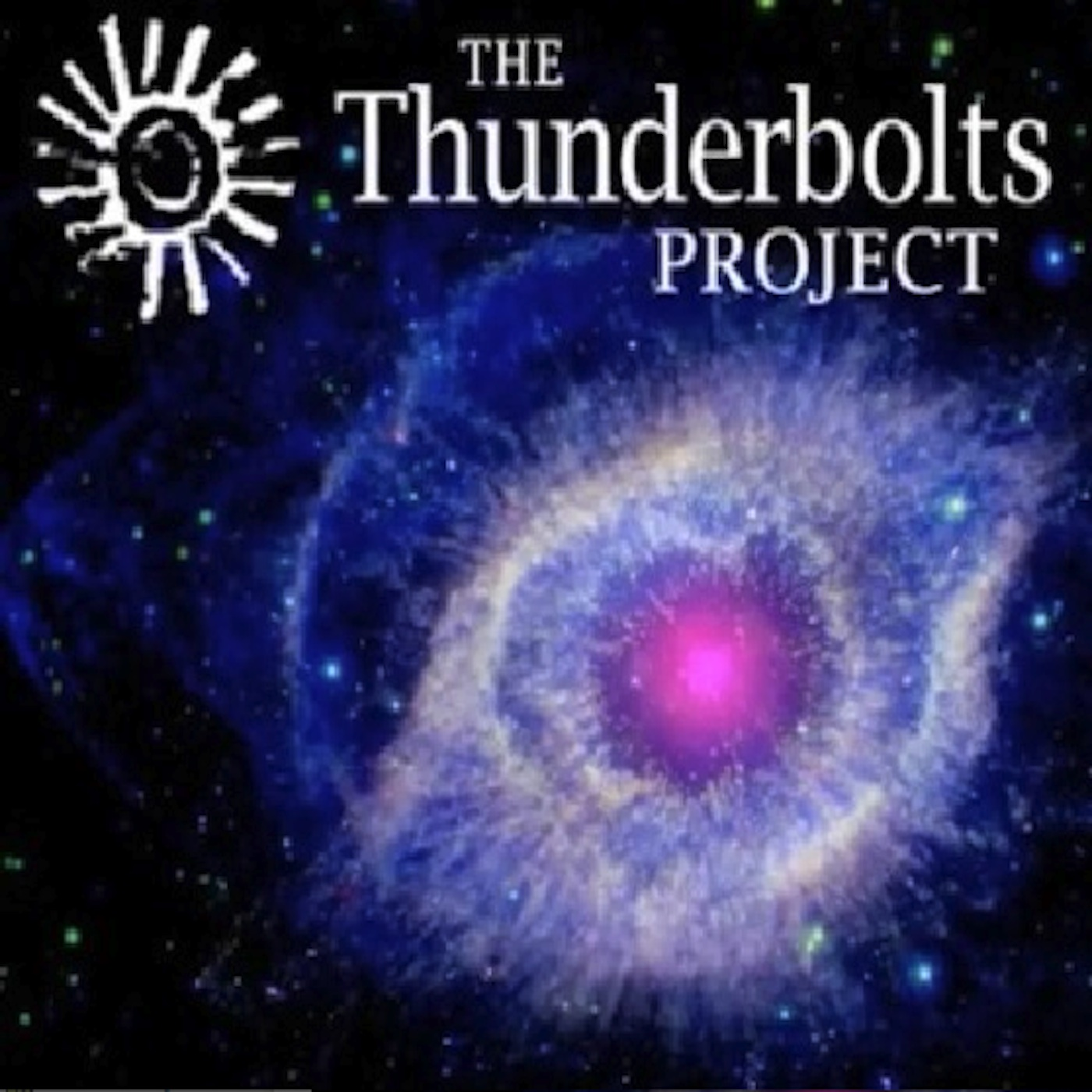 The Thunderbolts Project Podcast