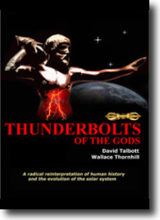 Thunderbolts of the Gods
