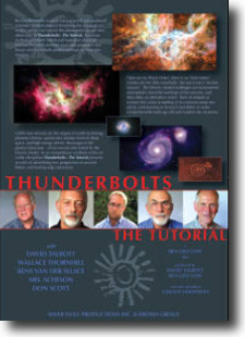 Thunderbolts the Tutorial