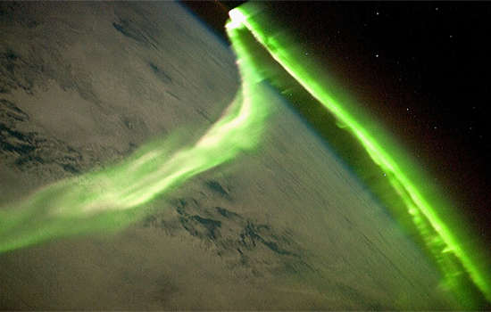 The Aurora Australis