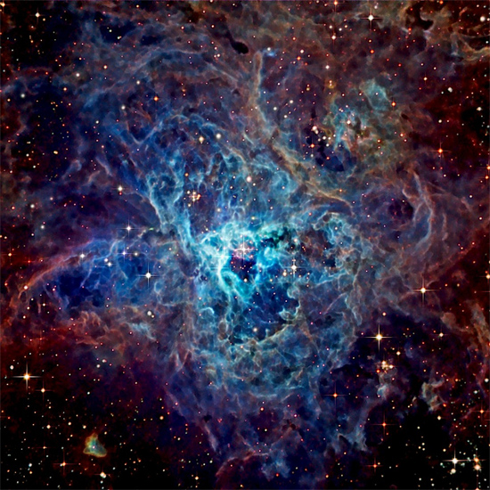 NGC 2070