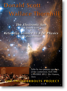 The Electronic Sun and Returning Science to Real Physics