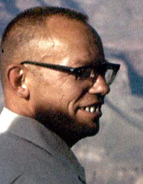 Ralph Juergens