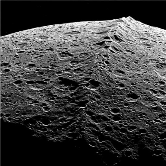 Iapetus
