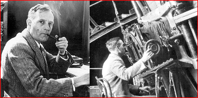 what did edwin hubble discover - photo #5