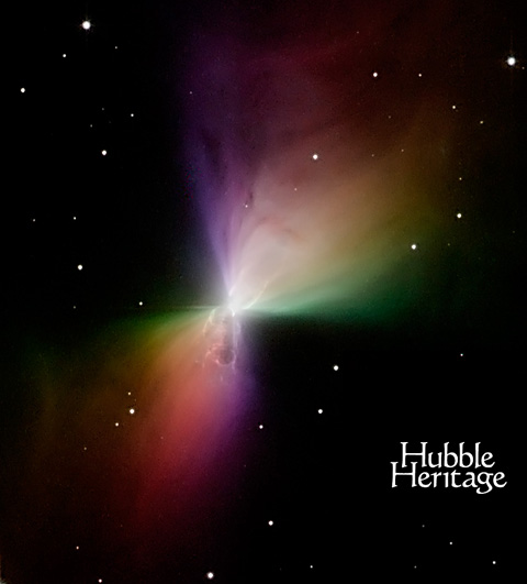 Domingos - Trocar ideias s/ teoria do Universo Elétrico Boomerang_nebula_HST_480x531