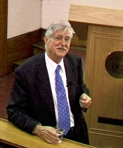 Dr. Halton Arp, London 2000