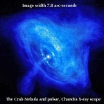 courtesy, Chandra X-ray telescope, one of NASA's Great Observatories