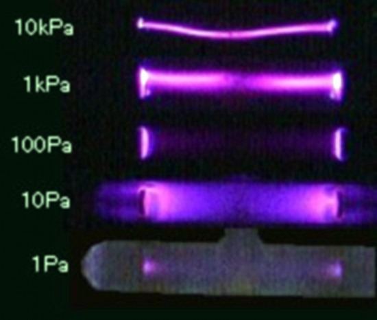 b chapman glow discharge processes pdf free