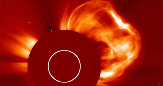 Sunspot 1402