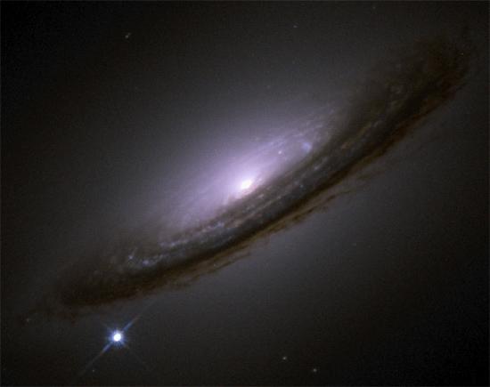 SN1994D, a supernova in NGC 4526
