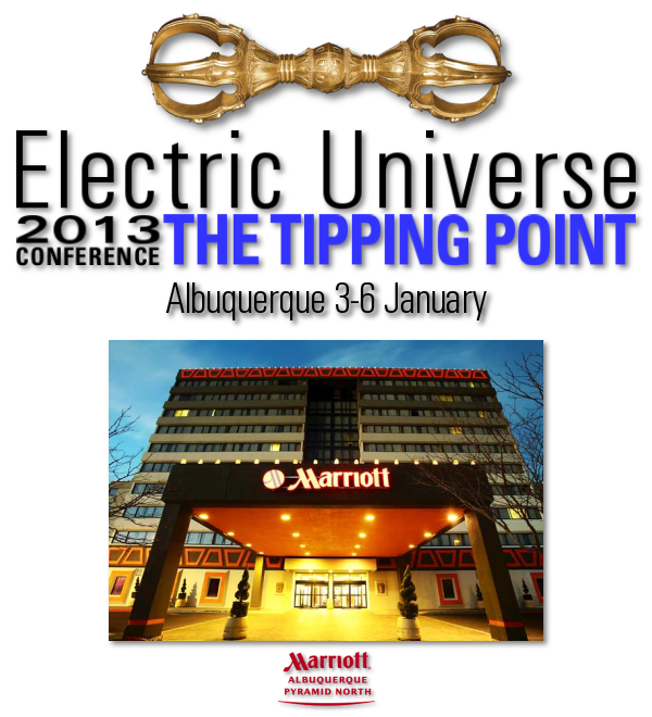 eu2013 Conference - The Tipping Point
