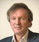 EU2013 Rupert Sheldrake Photo