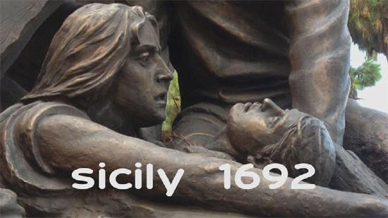 Sicily 1692