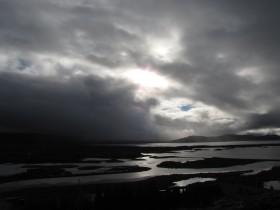 Echoes of a primordial landscape? Þingvellir, Iceland. © Marinus Anthony Van Der Sluijs.