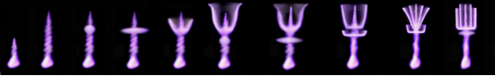 Cosmic Thunderbolt Plasma Thunderbolts #4