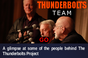 The Thunderbolts Project Team