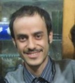 EU2015 Scholar Mohammad Reza Shafizadeh 150X165