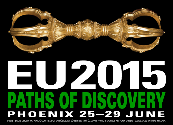 EU2015: Paths of Discovery