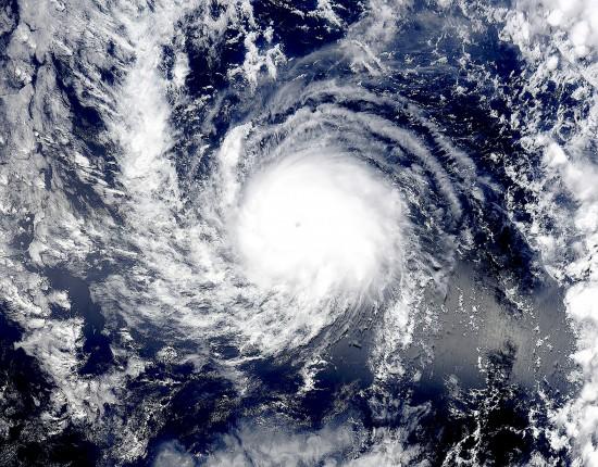 Hurricane Hilda. Credit: Jeff Schmaltz, LANCE/EOSDIS MODIS Rapid Response Team at NASA GSFC
