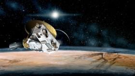 Space News pluto-new-horizons