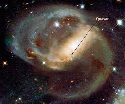 Space News -- Quasar
