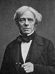 Space News -- Faraday