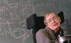 Thunderblog -- Stephen Hawking photo 6390329