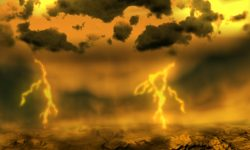 Space News -- Venus 203121main_lightening
