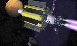 Space News -- Mel's article VASIMR_spacecraft