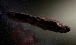 Space News -- Oumuamua pic part 2