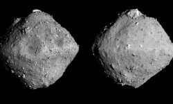 Space News -- Eugene Bagashov asteroid Part 3