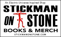 stickmanonstone.com T-shirts